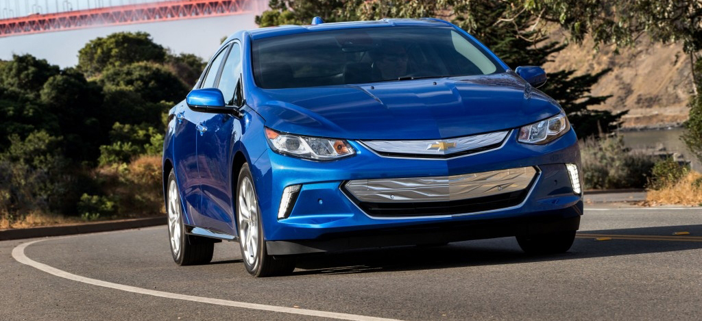 Chevy Volt Tax Credit >> Gm Refuses Tesla S Tax Credit Strategy Will Adopt Dealer