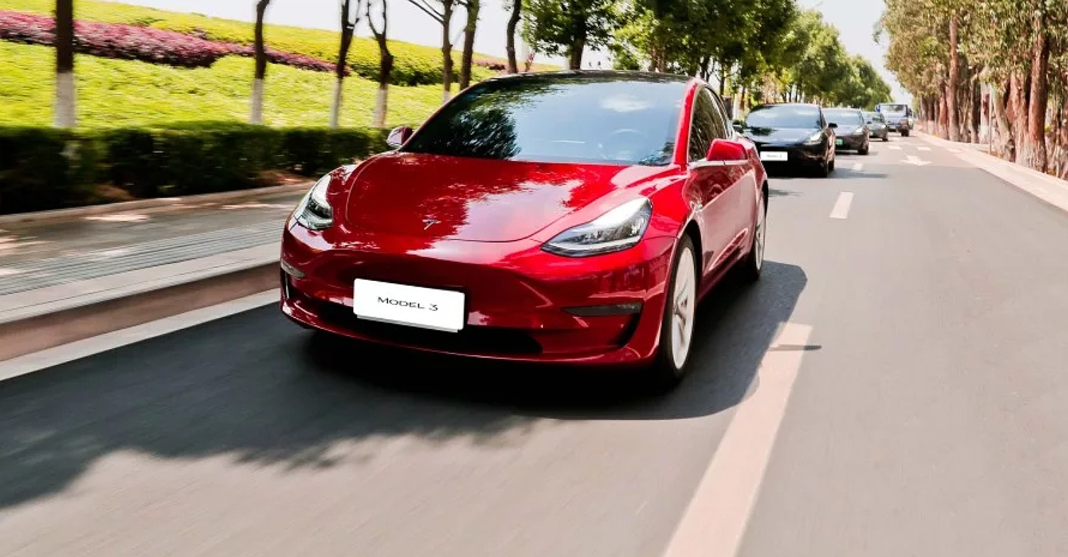 Tesla's marketing strategies in China could address the